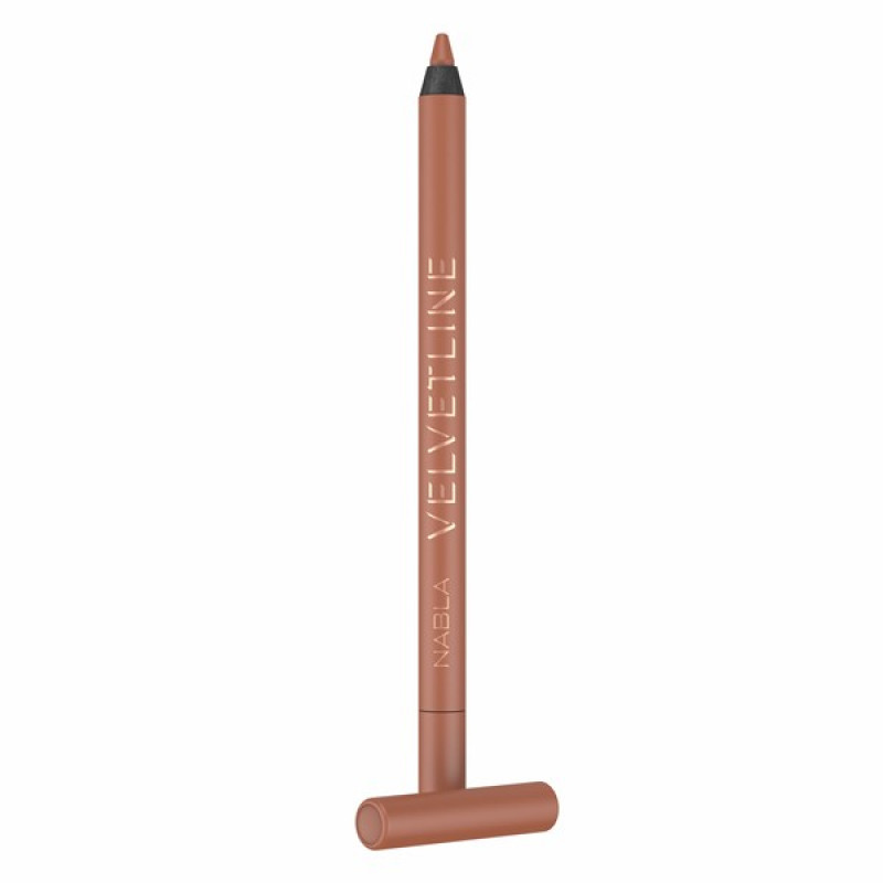 NABLA Velvetline Lip Pencil-TOUCH ME