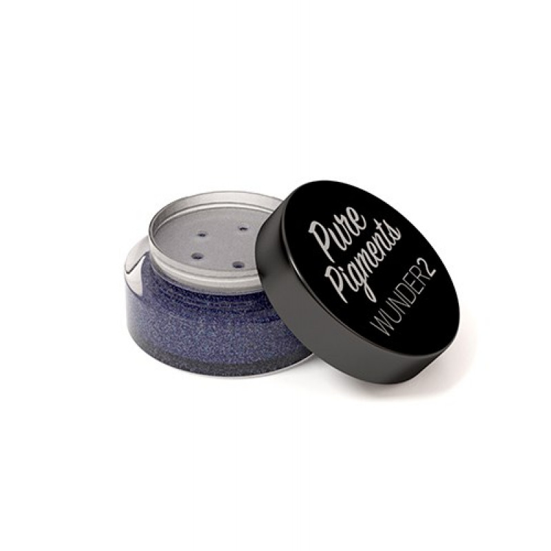 Wunder2 PURE PIGMENTS MIDNIGHT BLUE