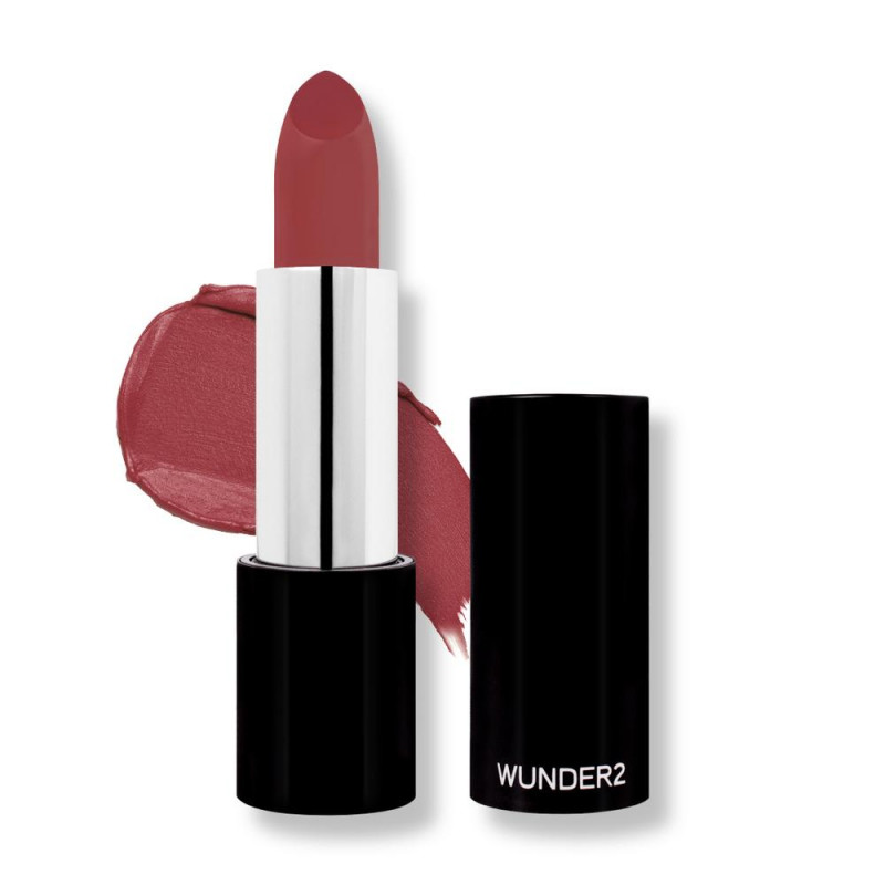 Wunder2 Lipstick Must Have Matte-Better Burgundy