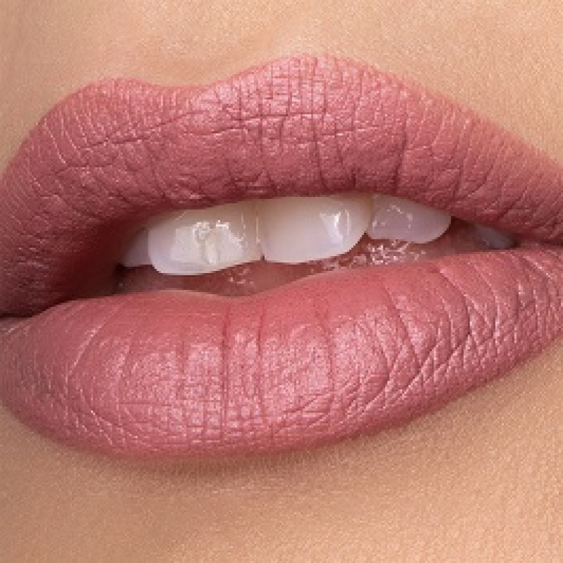 Wunder2 Lipstick Must Have Matte-Needed Nude