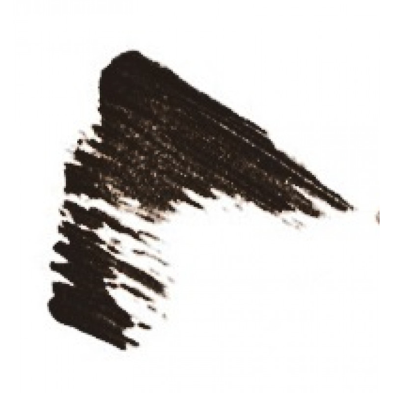 Wunder2 Wunderbrow Eyebrow Gel 3g-JET BLACK