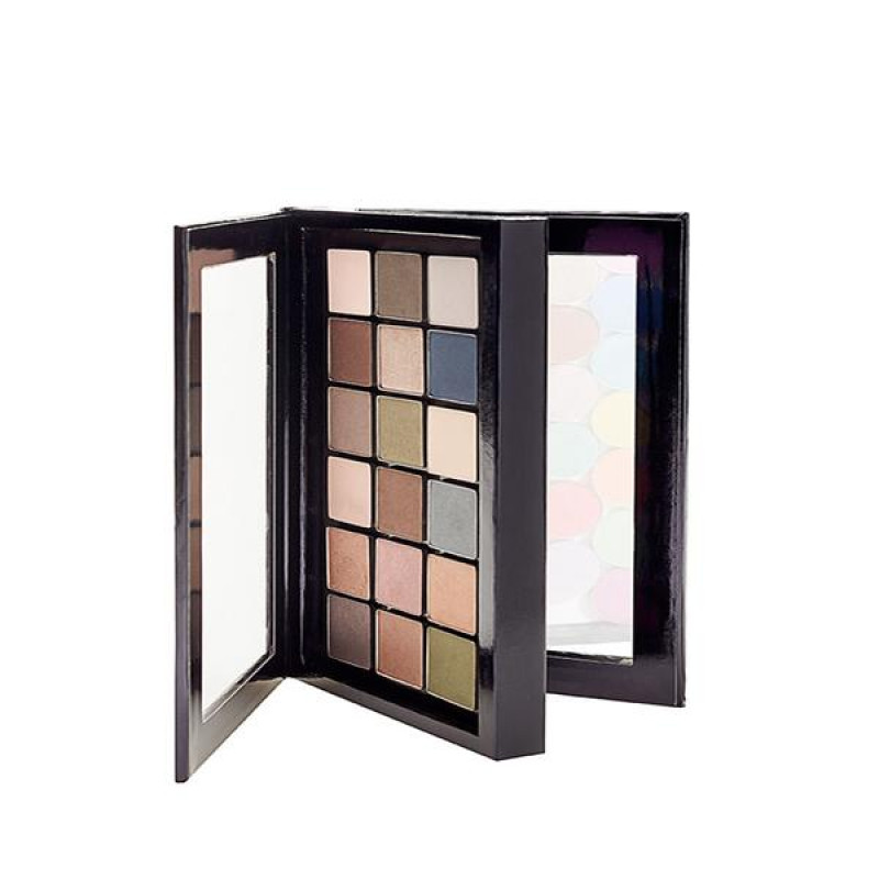 Z-Palette DOUBLE-SIDED	Black