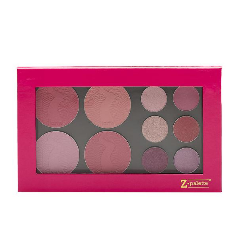 Z-Palette LARGE Hot Pink