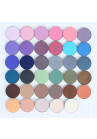 E style EYESHADOWS REFILL 26 mm -05 LIGHT CORAL
