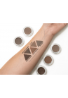 Makeup Obsession Brow Pomade-swatches