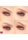 MakeupAddiction Eyeshadow Palette SMOKED OUT look Stayunique 2