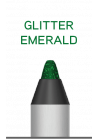 Wuder2 SUPER STAY LINER-GLITTER EMERALD