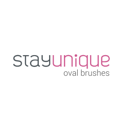 Stayunique Oval Brushes